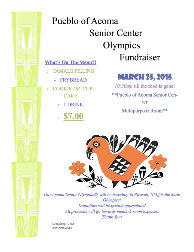 Tamale Flyer MARCH2015