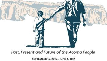 NEW EXHIBITION AT THE Haak'u Museum