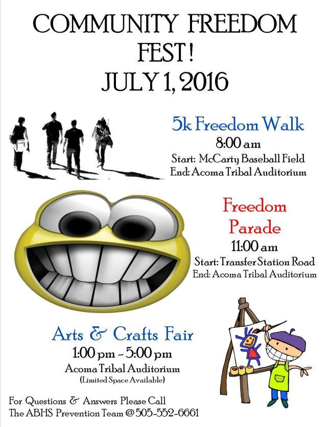 Freedom Fest 2016
