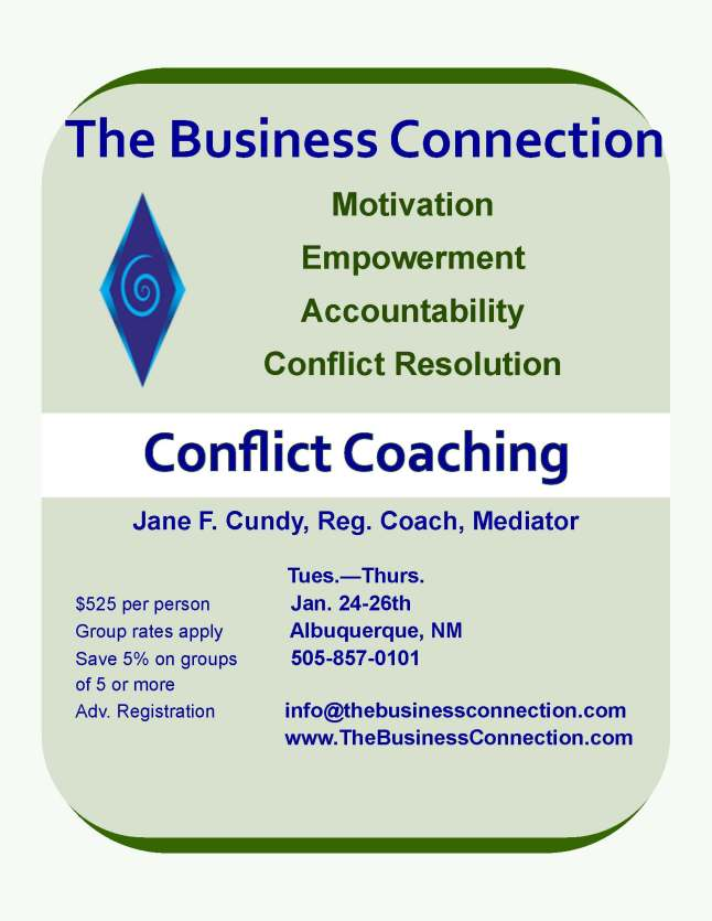 Conflict Coaching Workshop FLyer 1-3-17.jpg