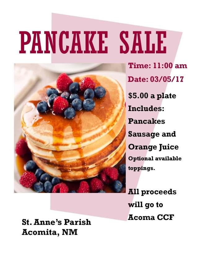 Pancake Sale.jpg