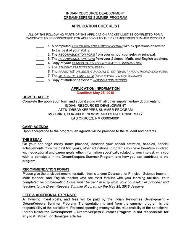 IRD APPLICATION PACKET (002)_Page_1