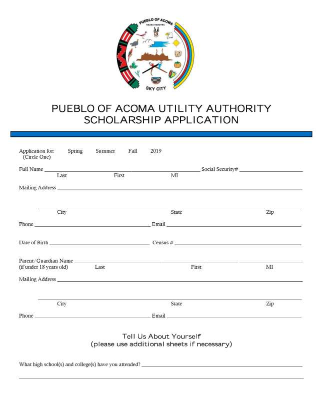 2019 PUEBLO OF ACOMA UTILITY AUTHORITY SCHOLARSHIP_Page_3