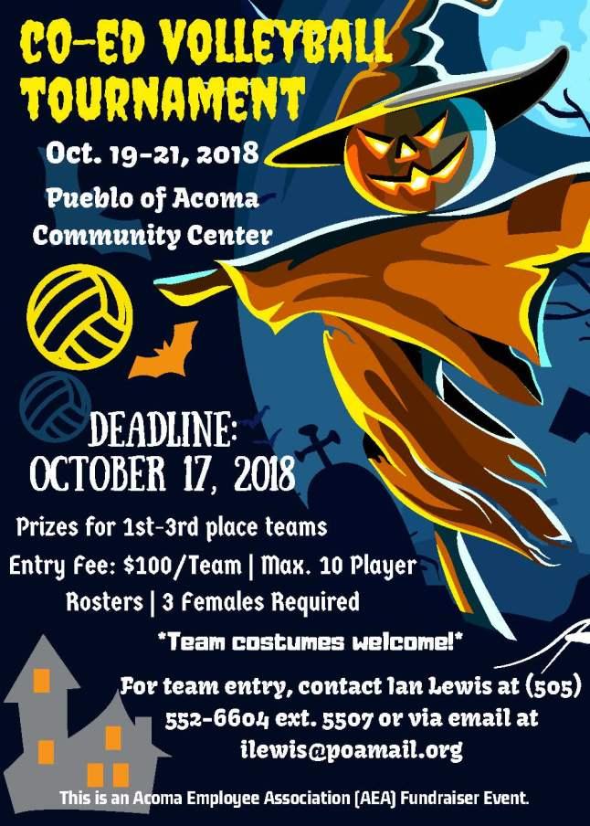 Volleyball Tournament (002)