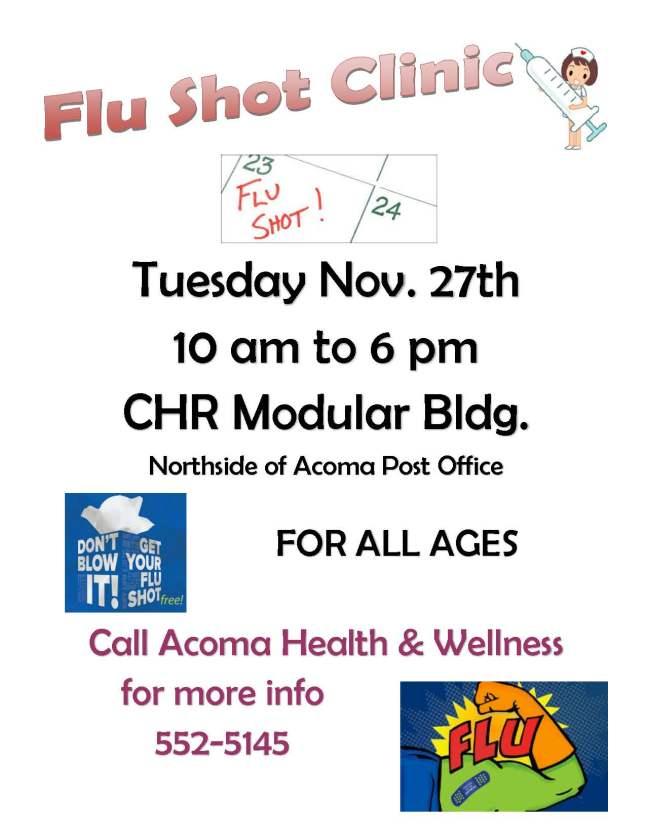 flu shot lg flyer