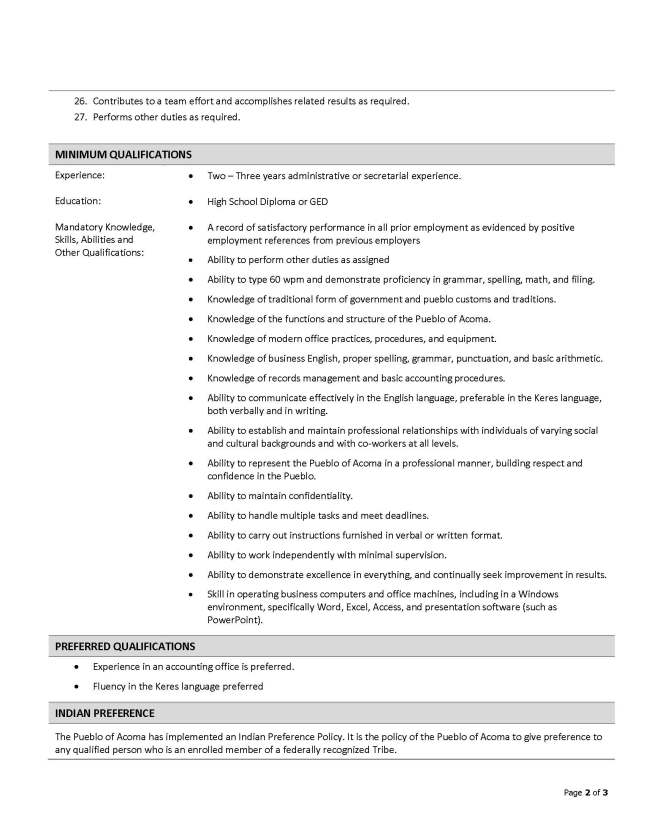 VA01062018 Administrative Assistant_Page_2