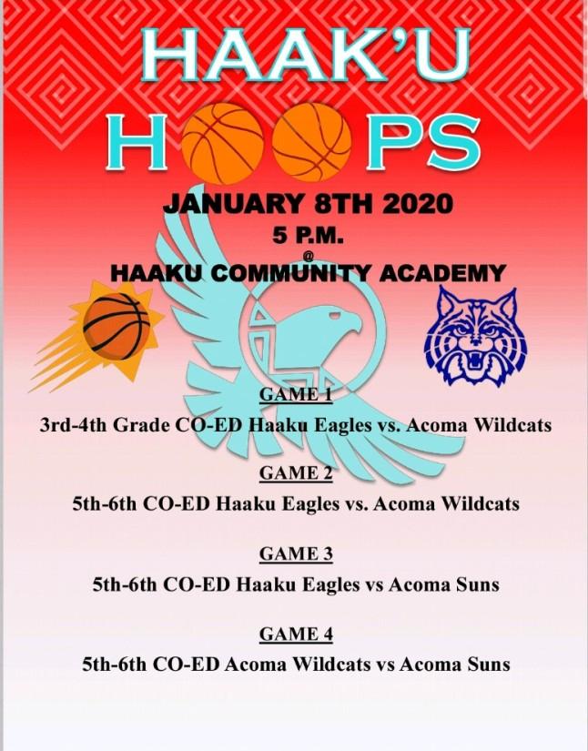 Haaku Hoops 01-08-2020