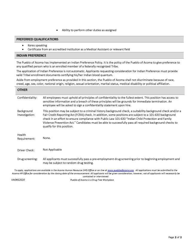 VA0462020 Screener_Page_2