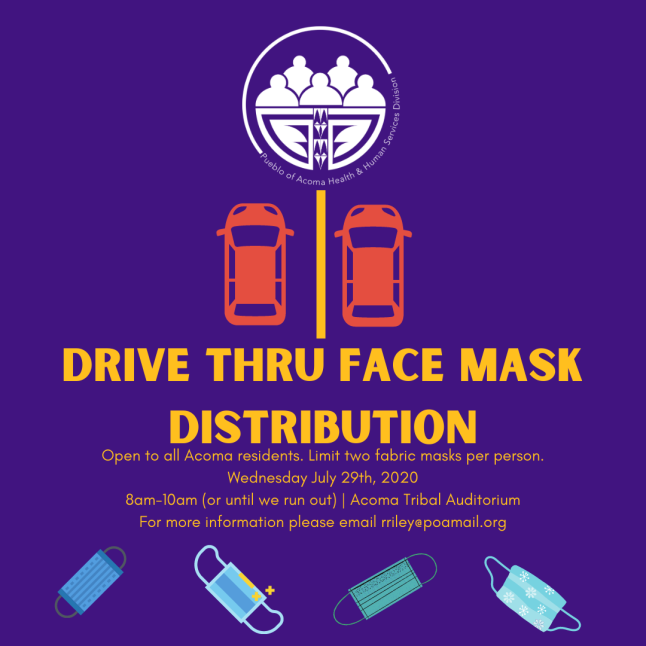 Face Mask Distributioin(1)